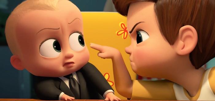 DreamWorks назначила дату премьеры The Boss Baby 2