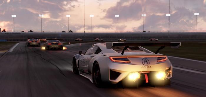Разработчики Project CARS 2 не будут сдерживаться с улучшением игры на Xbox Scorpio