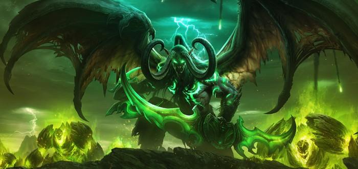 Новая мобильная игра Blizzard основана на вселенной Warcraft
