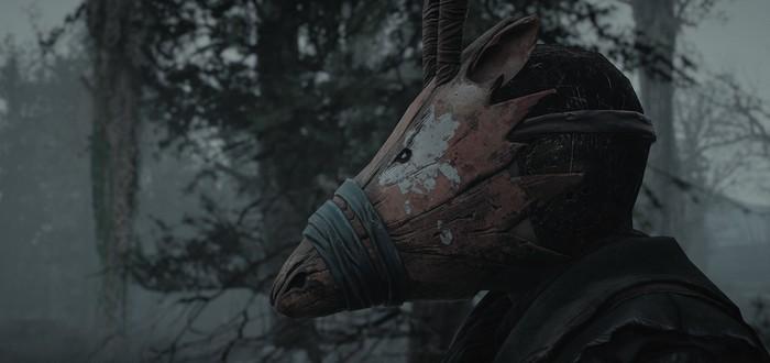 Этот мод превращает Fallout 4 в хоррор