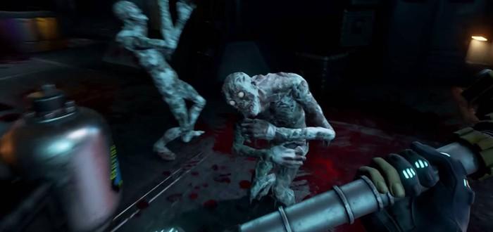 Разработчики ремастера System Shock рассказали, почему перешли на UE4