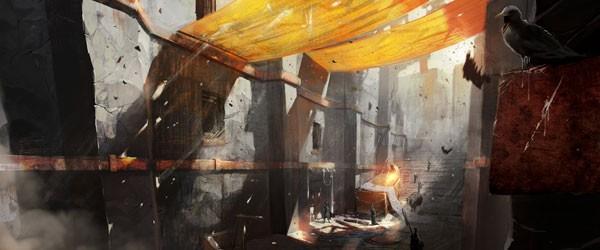 BioWare возвращается к чертежной доске с Dragon Age III