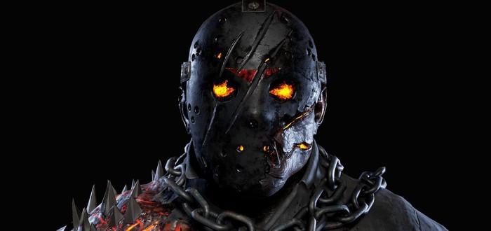 Гайд Friday the 13th: The Game — оружие вожатых