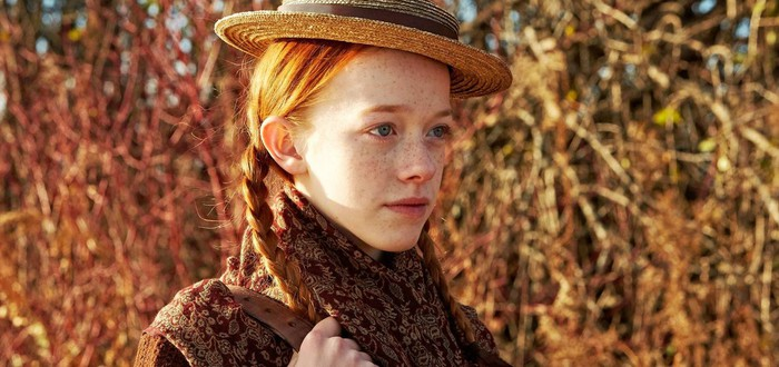 A Show To Go: Anne with an E от Netflix