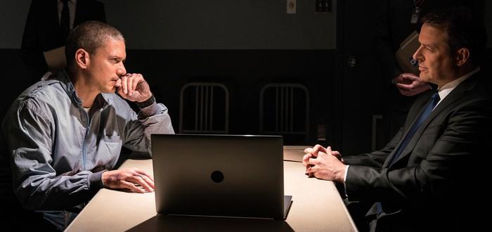 Prison Break может быть продлен на шестой сезон