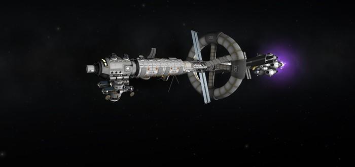 Take-Two приобрела права на Kerbal Space Program