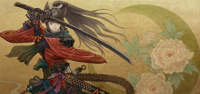 Трейлер Final Fantasy XIV: Stormblood представляет новые локации