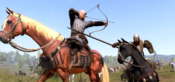 Новые скриншоты и детали Mount & Blade 2: Bannerlord