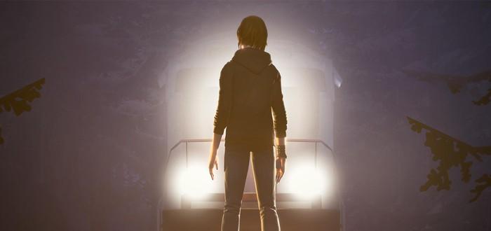 Слух: скриншоты и арты приквела Life is Strange, посвященного Хлое и Рэйчел