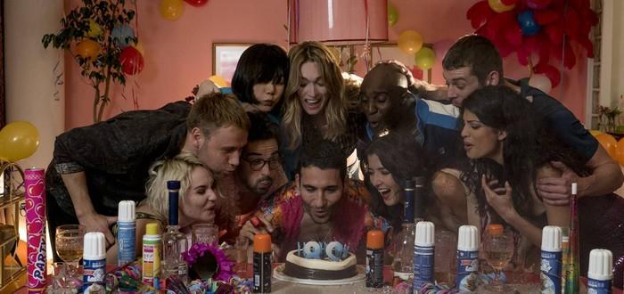 Netflix закрыл сериал Sense8 после второго сезона