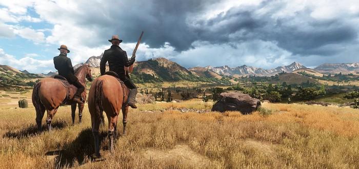 Создатели Wild West Online не гонятся за славой и аудиторией Rockstar