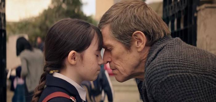 Трейлер фильма Seven Sisters с Уиллемом Дефо