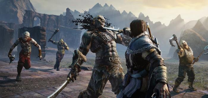 Сценарист Middle-earth: Shadow of Mordor видит будущее open-world-игр в развитии мультиплеера