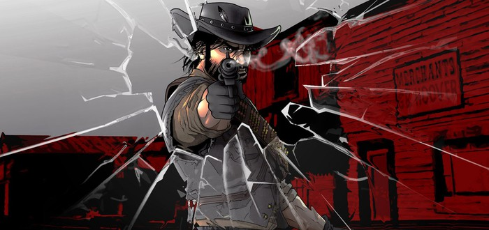 Финал Red Dead Redemption был спорным решением для Rockstar