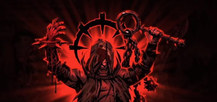 Разработчики Darkest Dungeon рассказали детали нового персонажа дополнения The Crimson Court