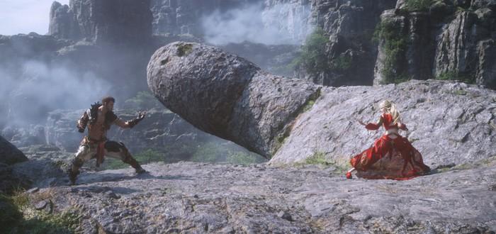 Релизный трейлер Final Fantasy XIV: Stormblood