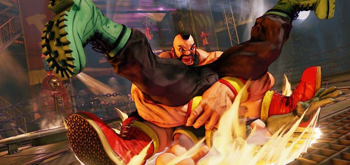 Слух: Capcom превратит Street Fighter V в его Super-версию большим обновлением игры