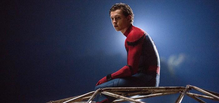 """Новый трейлер """"Человек-паук: Возвращение домой"""""""