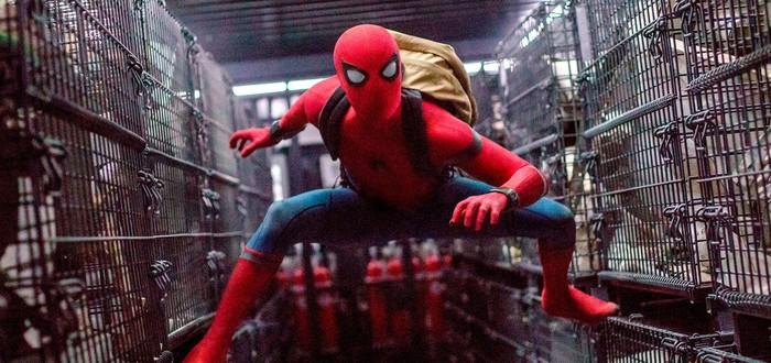 Подписчиков PS Plus пригласят на встречу с новым Человеком-пауком
