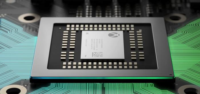 Джефф Кейли: Xbox Scorpio будет стоить $499