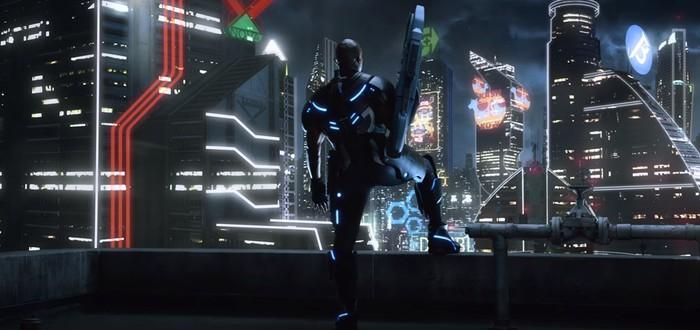 E3 2017: Crackdown 3 выйдет 7 ноября