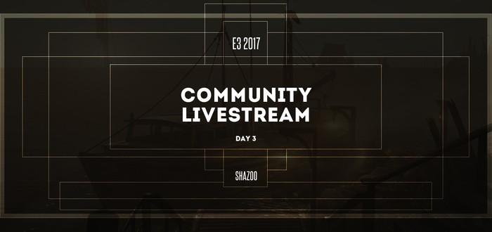 Обсуждение конференции Ubisoft на E3 2017