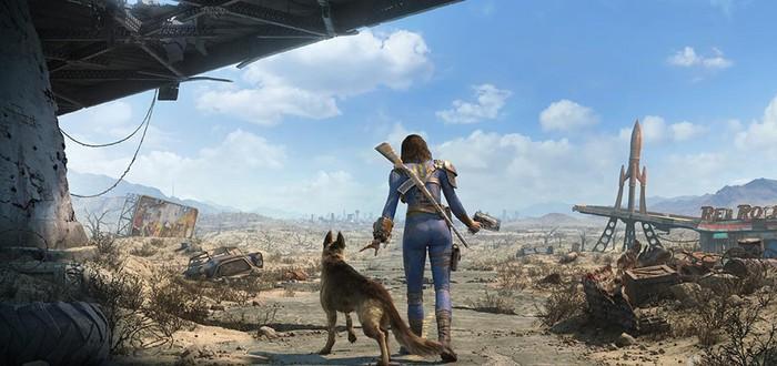 E3 2017: Анонсирован Fallout 4 VR