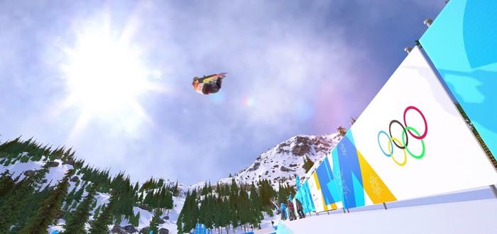 E3 2017: олимпийское дополнение для Steep выйдет в декабре