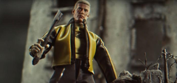 Трейлер коллекционного издания Wolfenstein II: The New Colossus