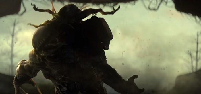 Первый аддон Awakening the Nightmare для Halo Wars 2 выйдет осенью