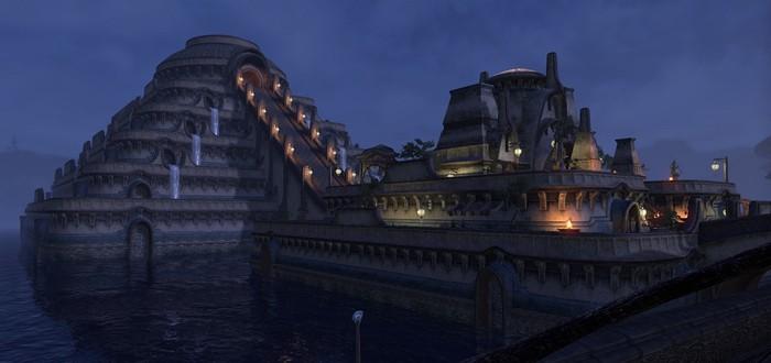 Гайд The Elder Scrolls Online: Morrowind — как получить дом на Вварденфелле