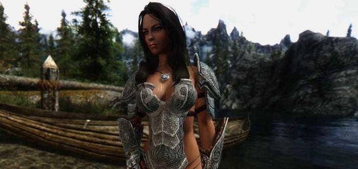 Bethesda: The Elder Scrolls 6 пока даже не в разработке