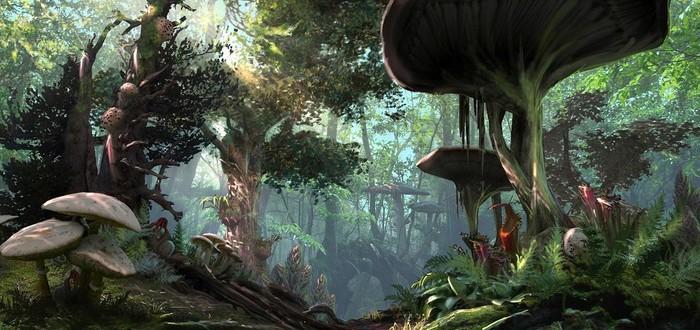 Гайд The Elder Scrolls Online: Morrowind — новый класс Warden