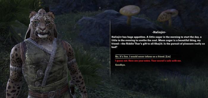 Гайд по The Elder Scrolls Online Morrowind — где найти все храмы Daedric Shrine