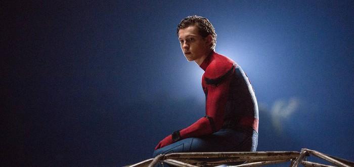 Том Холланд подтвердил трилогию про юного Питера Паркера от Marvel