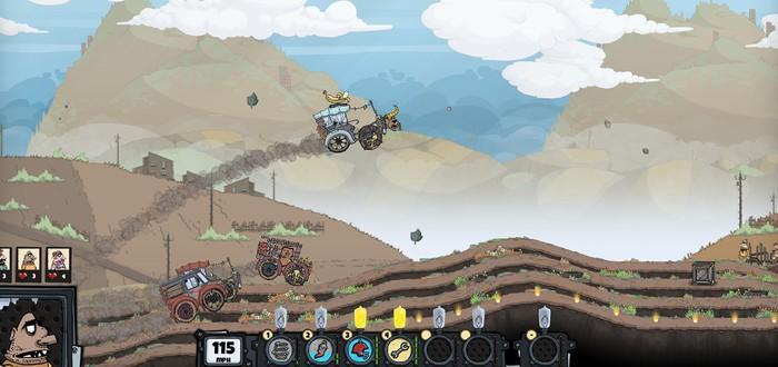 Valve одобрила сразу гору игр из закрытого Steam Greenlight