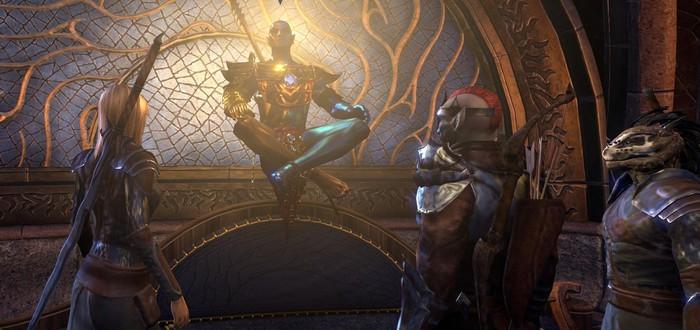 Гайд по The Elder Scrolls Online: Morrowind — как получить достижение Ancestral Tombs Hunter