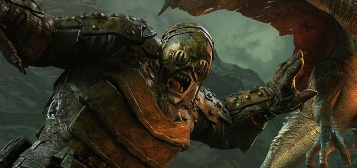 Проваленные миссии Middle-earth: Shadow of War нельзя перепроходить