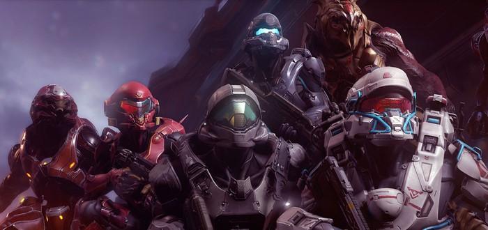343 Industries: Не ждите анонса Halo 6 в ближайшем будущем