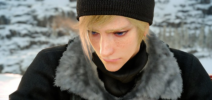 Наполненный экшеном трейлер и скриншоты Episode Prompto DLC для Final Fantasy XV