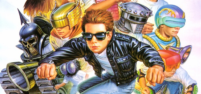Sega Forever — олдскульные игры Sega на смартфонах