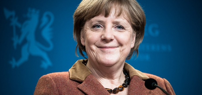 Ангела Меркель откроет gamescom 2017
