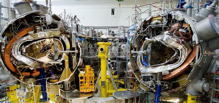 Новый прорыв в технологии ядерного синтеза — на шаг ближе к бесконечной энергии