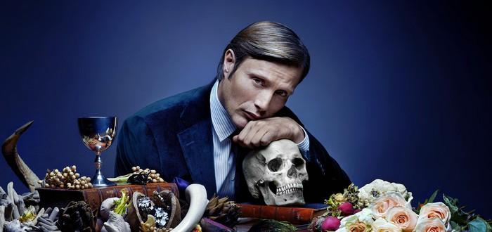 Брайан Фуллер намекнул на новый сезон Hannibal?