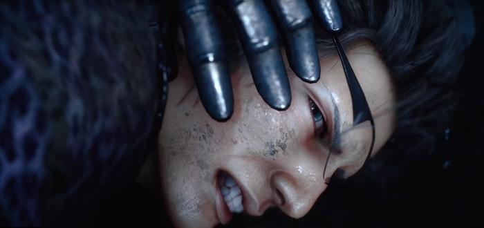 Первый тизер Episode Ignis DLC для Final Fantasy XV