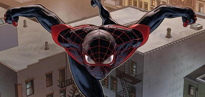 Майлз Моралез официально присутствует в киновселенной Marvel