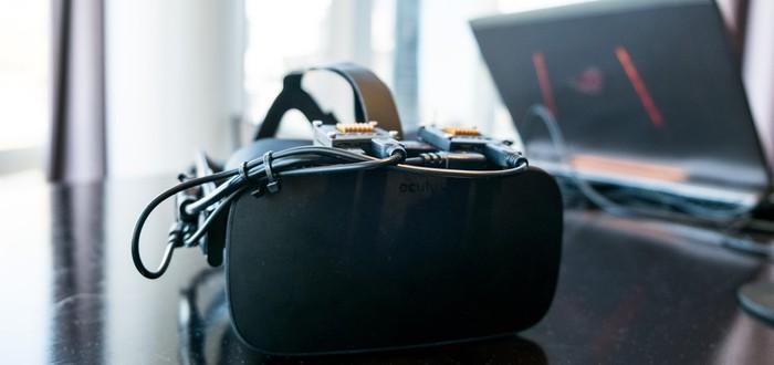 Новый VR-девайс представляет в 70 раз больше разрешение