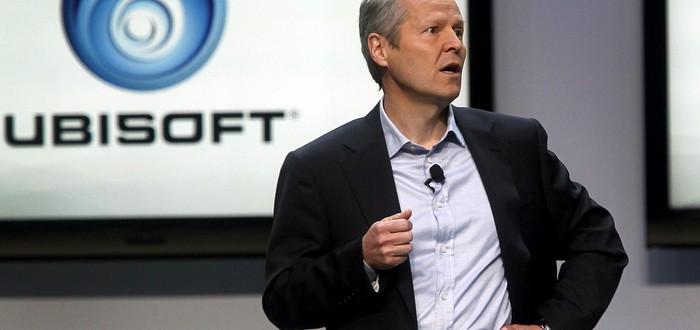 Семья Гиймо увеличила свою долю акций Ubisoft в борьбе с Vivendi