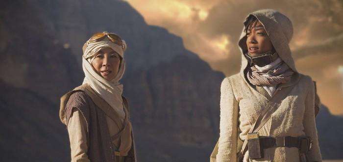 Star Trek: Discovery расскажет о сложности и важности выбора