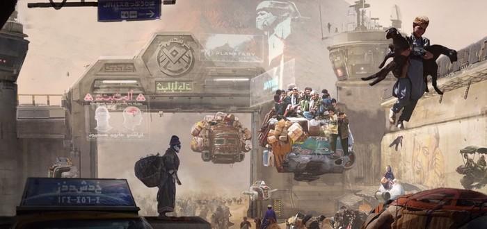 Разработчики Beyond Good and Evil 2 о последствиях действий и транспорте в игре
